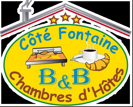 NAMUR CHAMBRES D'HOTES  *** B AND B - Côté Fontaine classé 3 épis ***