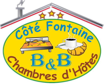 NAMUR Bed and Breakfast *** B & B - Cote Fontaine 3 stars ***